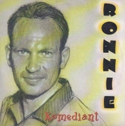 Komediant (Single)