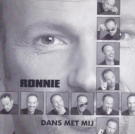 Dans met mij (Album)