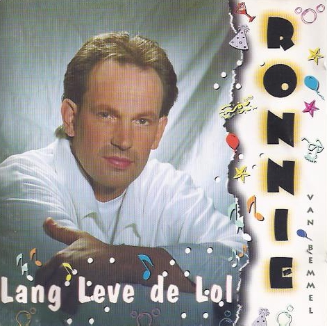 Lang Leve de Lol (Album)