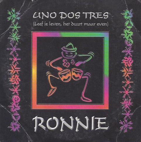 Uno Dos Tres (Single)