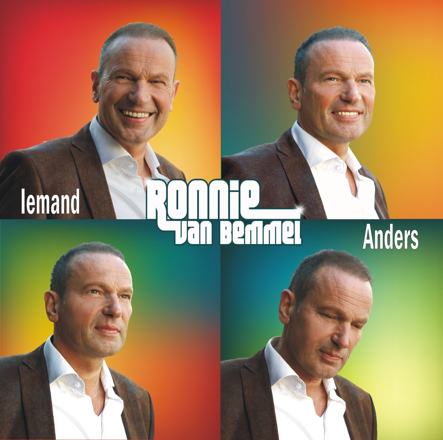 Iemand Anders (Album)