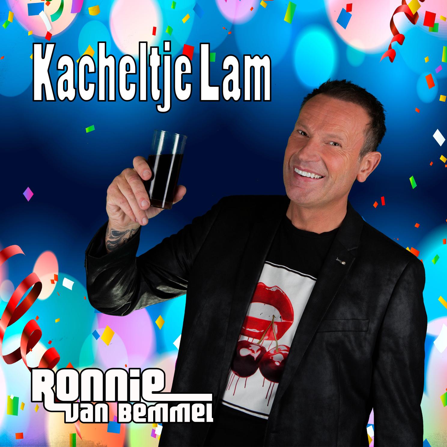 Kacheltje Lam